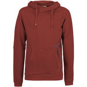 E9 Neon 2 Fleece Men, russet